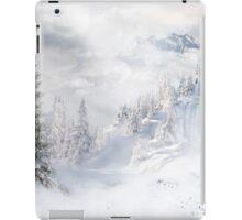 A Winters Tale iPad Case/Skin