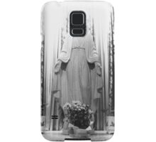 Mother Mary Samsung Galaxy Case/Skin