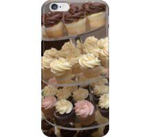 Everybody Love Cupcakes iPhone Case/Skin