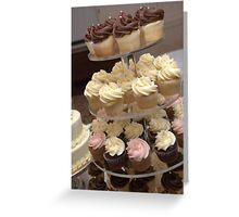 Everybody Love Cupcakes Greeting Card