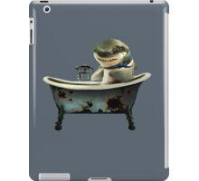 Shark Tub iPad Case/Skin