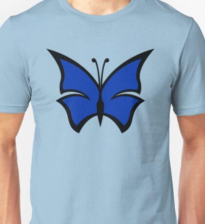 The Blue Morpho Unisex T-Shirt