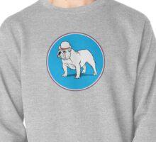 Bulldog Spirit Pullover