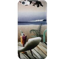 Chilled Wine iPhone Case/Skin