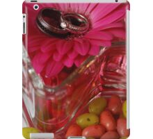 Jelly Beans and Rings iPad Case/Skin