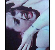 I Killed The Teen Dream by xbumblebee