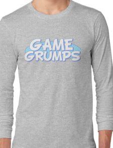 Game Grumps Logo Long Sleeve T-Shirt