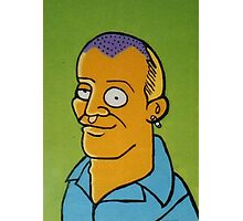 Adam Spencer (after M. Groening) SOLD Ebay Photographic Print