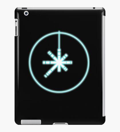 Death Star Explosion Plans iPad Case/Skin
