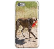 Me, My Shadow & My Toys..... iPhone Case/Skin
