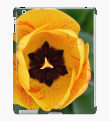 flower people iPad Case/Skin