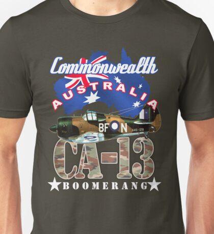 common wealth austraila Unisex T-Shirt