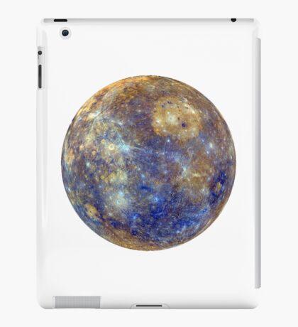 Majestic Mercury iPad Case/Skin