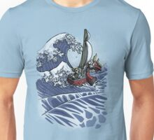 The Wave Waker Unisex T-Shirt