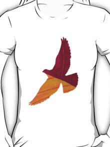 Colour in the sky T-Shirt