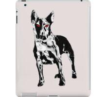 Metal Dog iPad Case/Skin