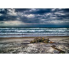 Ocean after the storm Photographic Print