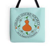 IDGS - Idaho Gourd Society Logo Products Tote Bag