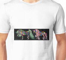 Licorne De Cirque Unisex T-Shirt