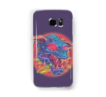 GHOSTBUSTERS: TERROR DOG Samsung Galaxy Case/Skin
