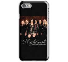 Nightwish | Endless Form Most Beautiful iPhone Case/Skin