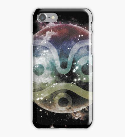 moononoke  princess - rainbow version iPhone Case/Skin