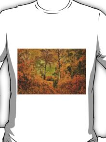 The Trail Out Back T-Shirt