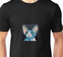 Regard de sphynx Unisex T-Shirt