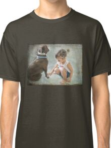 The Touch Classic T-Shirt