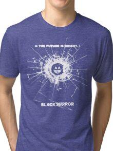 Black Mirror Tri-blend T-Shirt