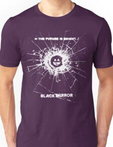 Black Mirror Unisex T-Shirt