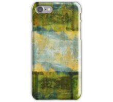 untitled no: 967 iPhone Case/Skin