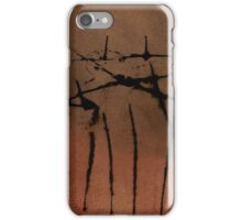 untitled no: 969 iPhone Case/Skin
