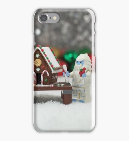 Tis the Season... iPhone Case/Skin