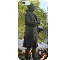 John Singleton Copley  iPhone Case/Skin