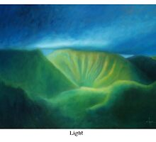 Aloha Light by Angela Treat Lyon