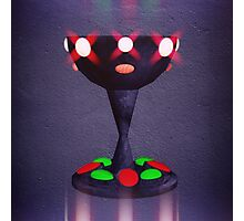 Holy Grail by Sarah Kirk Photographic Print