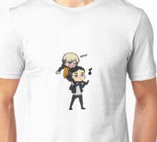 Yuri On Ice - Yuri Plisetsky and Otabek Altin Unisex T-Shirt