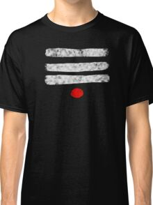Shiva Stripes Classic T-Shirt