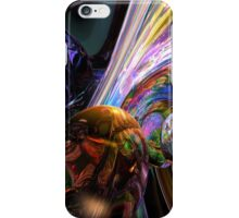 Calming Madness Abstract iPhone Case/Skin