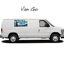 Van Go by azak99