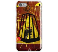 untitled no: 978 iPhone Case/Skin