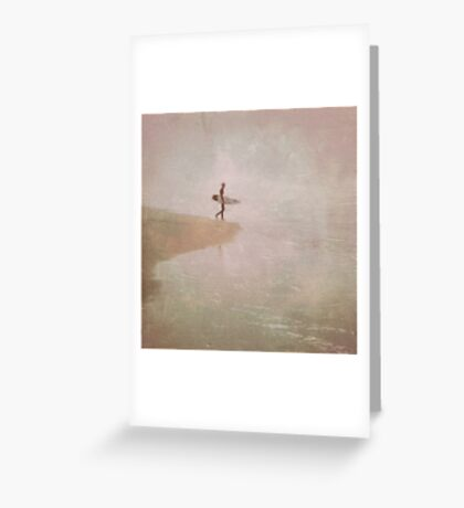 Surfers No.49 Greeting Card