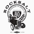 ROCKSALT - Interstate 80 by Mark Will