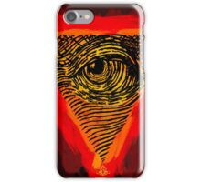 untitled no: 988 iPhone Case/Skin