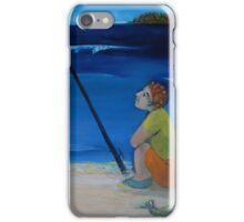 Catching a Moment iPhone Case/Skin