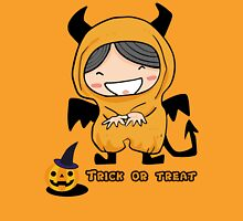 Halloween Trick Or Treat Unisex T-Shirt