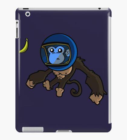 Monkey In Space iPad Case/Skin