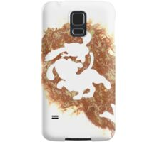 Duck Hunt Spirit Samsung Galaxy Case/Skin