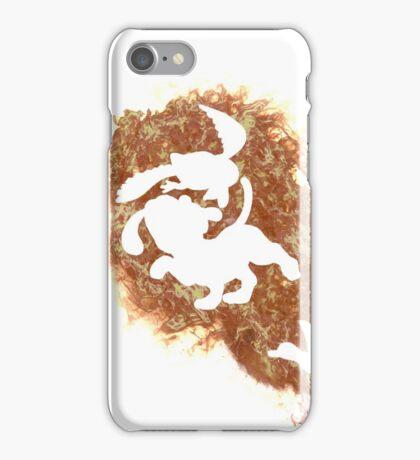 Duck Hunt Spirit iPhone Case/Skin